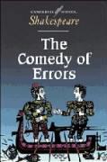 Cover-Bild zu The Comedy of Errors von Shakespeare, William