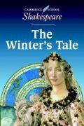 Cover-Bild zu The Winter's Tale von Shakespeare, William