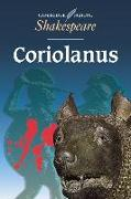 Cover-Bild zu Coriolanus von Shakespeare, William