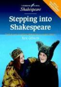 Cover-Bild zu Stepping Into Shakespeare: Practical Ways of Teaching Shakespeare to Younger Learners von Gibson, Rex