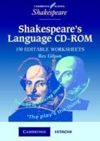 Cover-Bild zu Shakespeare's Language CD-ROM von Gibson, Rex (Dr)