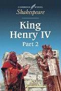 Cover-Bild zu King Henry IV, Part 2 von Shakespeare, William