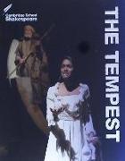 Cover-Bild zu The Tempest von Brady, Linzy (Hrsg.)