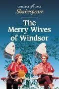 Cover-Bild zu The Merry Wives of Windsor von Shakespeare, William