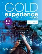 Cover-Bild zu Gold Experience 2nd Edition C1 Student's Book with Online Practice Pack von Boyd, Elaine