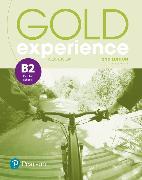 Cover-Bild zu Gold Experience 2nd Edition B2 Workbook von Maris, Amanda