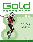 Cover-Bild zu Gold Experience B2 Language and Skills Workbook von Stephens, Mary