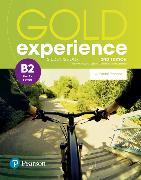Cover-Bild zu Gold Experience 2nd Edition B2 Student's Book with Online Practice Pack von Alevizos, Kathryn