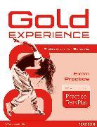 Cover-Bild zu Gold Experience Practice Tests Plus Preliminary for Schools von Edwards, Lynda