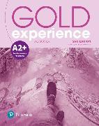Cover-Bild zu Gold Experience 2nd Edition A2+ Workbook von Dignen, Sheila