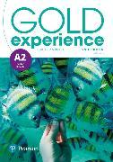 Cover-Bild zu Gold Experience 2nd Edition A2 Teacher's Book with Online Practice & Online Resources Pack von Darrand, Lisa