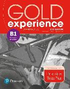 Cover-Bild zu Gold Experience 2nd Edition B1 Exam Practice: Cambridge English Preliminary for Schools