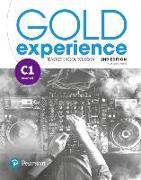 Cover-Bild zu Gold Experience 2nd Edition C1 Teacher's Resource Book