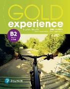Cover-Bild zu Gold Experience 2nd Edition B2 Student's Book von Alevizos, Kathryn