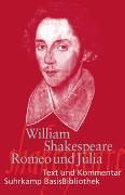 Cover-Bild zu Romeo und Julia von Shakespeare, William