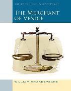 Cover-Bild zu Oxford School Shakespeare: Merchant of Venice von Shakespeare, William