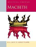 Cover-Bild zu Oxford School Shakespeare: Macbeth von Shakespeare, William