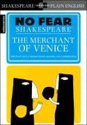 Cover-Bild zu No Fear Shakespeare: The Merchant of Venice von Shakespeare, William