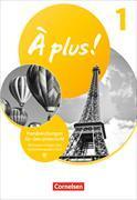 Cover-Bild zu À plus ! 1. Neubearbeitung - 1. und 2. Fremdsprache. Handreichungen für den Unterricht mit Kopiervorlagen