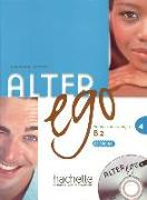 Cover-Bild zu Alter ego 4. Kursbuch