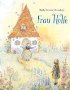Cover-Bild zu Frau Holle von Brüder Grimm