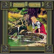 Cover-Bild zu Grimms Märchen, Folge 1: Der Froschkönig / Frau Holle / Schneeweißchen und Rosenrot (Audio Download) von Grimm, Brüder