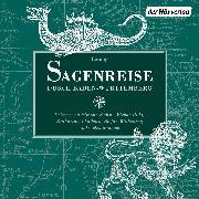 Cover-Bild zu Sagenreise durch Baden-Württemberg (Audio Download) von Grimm, Brüder