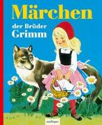 Cover-Bild zu Märchen der Brüder Grimm von Brüder Grimm