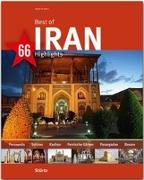 Cover-Bild zu Best of Iran - 66 Highlights von Weiss, Walter M. (Fotogr.)