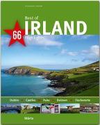 Cover-Bild zu Best of Irland - 66 Highlights von Mill, Maria