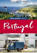 Cover-Bild zu Portugal von Drouve, Andreas
