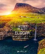 Cover-Bild zu Bildband: Secret Places Europa. Verborgene Orte und wilde Natur (eBook) von Schiller, Bernd