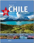 Cover-Bild zu Best of Chile & Patagonien - 66 Highlights von Drouve, Andreas