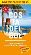 Cover-Bild zu MARCO POLO Reiseführer Costa del Sol/Costa de AlmerÍa/Costa Tropical/Granada (eBook) von Drouve, Andreas