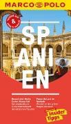Cover-Bild zu MARCO POLO Reiseführer Spanien (eBook) von Drouve, Andreas