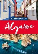 Cover-Bild zu Baedeker SMART Reiseführer Algarve (eBook) von Drouve, Andreas