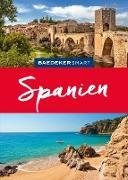 Cover-Bild zu Baedeker SMART Reiseführer Spanien (eBook) von Drouve, Andreas