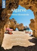 Cover-Bild zu DuMont BILDATLAS Algarve (eBook) von Drouve, Andreas