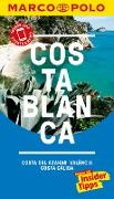 Cover-Bild zu MARCO POLO Reiseführer Costa Blanca, Costa del Azahar, Valencia Costa Cálida (eBook) von Drouve, Andreas
