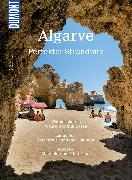 Cover-Bild zu Algarve von Drouve, Andreas