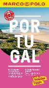 Cover-Bild zu MARCO POLO Reiseführer Portugal (eBook) von Drouve, Andreas