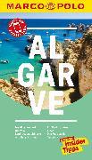 Cover-Bild zu MARCO POLO Reiseführer Algarve (eBook) von Osang, Rolf