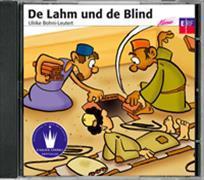 Cover-Bild zu De Lahm und de Blind, CD