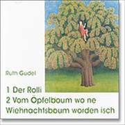 Cover-Bild zu Der Rolli / Vom Öpfelboum von Güdel, Ruth