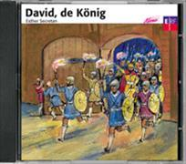 Cover-Bild zu David, de König, CD