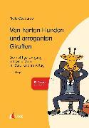 Cover-Bild zu Von harten Hunden und arroganten Giraffen (eBook) von Gaspardo, Nello