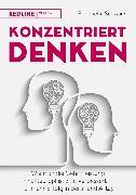 Cover-Bild zu Konzentriert denken (eBook) von Schwarz, Friedhelm