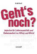 Cover-Bild zu Geht's noch? (eBook) von Rauh, Dirk