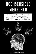Cover-Bild zu Hochsensible Menschen (eBook) von Herdwart, Johanna
