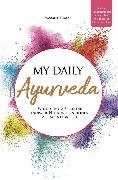Cover-Bild zu My daily Ayurveda (eBook) von Kumar, Yasmin